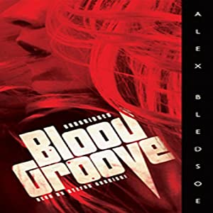 Blood Groove Audiobook