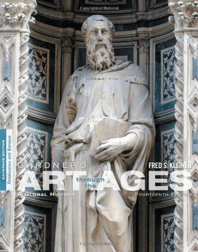 Gardner's Art through the Ages: Backpack Edition, Book D...