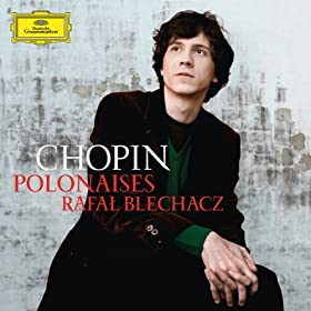 Chopin: Polonaises [+digital booklet]