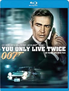 You Only Live Twice - James Bond 007