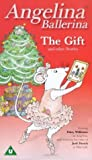 Angelina Ballerina: The Gift And Other Stories [VHS]