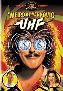UHF (Widescreen) (Bilingual) [Import]
