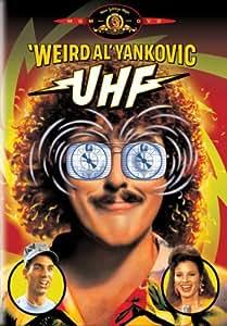 UHF (Widescreen) (Bilingual)