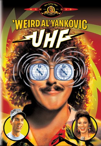 Sale alerts for Fox Video UHF (Widescreen) - Covvet