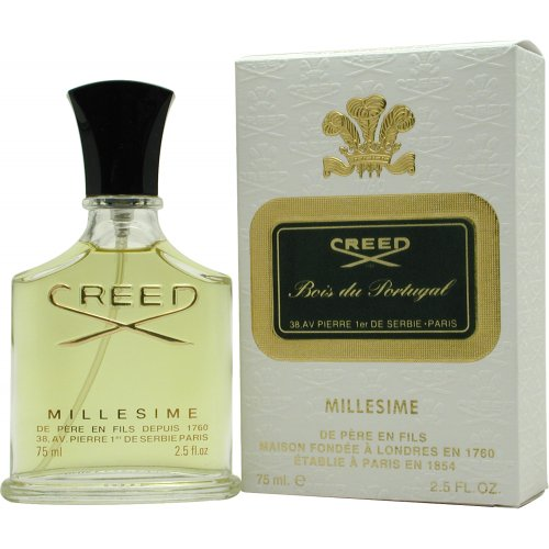 creed bois du portugal millesime spray for men 2 5 ounce. Black Bedroom Furniture Sets. Home Design Ideas