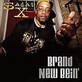 Sadat X / Brand New Bein'
