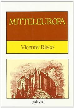 Coleccion literaria]): Vicente Risco: 9788471544889: Amazon.com: Books