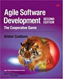 Agile Software Development: The Cooperative Game (2nd Edition) (0321482751) by Cockburn, Alistair