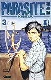 echange, troc Hitoshi Iwaaki - Parasite Kiseiju, tome 3