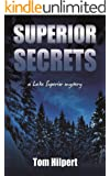 Superior Secrets (Lake Superior Mysteries Book 3) (English Edition)