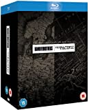 The Pacific / Band Of Brothers - Limited Edition Gift Set (HBO) [Blu-ray]