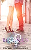 Bet on Us (In The Dark Book 1)