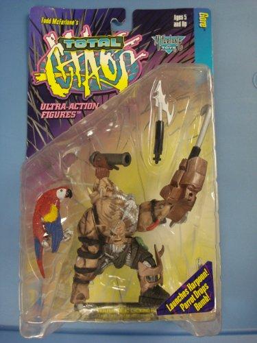 Picture of McFarlane TOTAL CHAOS GORE Figure (B000WHJI0E) (McFarlane Action Figures)