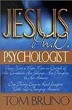 Thomas A Bruno Jesus Ph.D. Psychologist