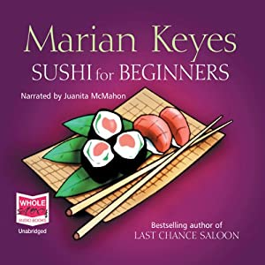 Sushi for Beginners | [Marian Keyes]