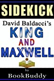 King And Maxwell (King & Maxwell): by David Baldacci -- Sidekick