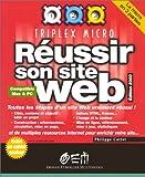 echange, troc Philippe Cottet - Réussir son site web