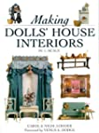 Making Dolls' House Interiors: Decor...