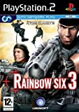 Tom Clancy's Rainbow Six 3 (PS2)