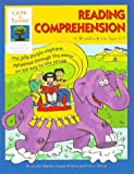 img - for Gifted and Talented Reading Comprehension: A Workbook for Ages 6-8 (Gifted & Talented Series) book / textbook / text book