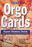 img - for Orgocards: Organic Chemistry Review book / textbook / text book