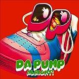 ALRIGHT!♪DA PUMP