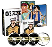 ONE PIECE Log  Collection  ��SABAODY