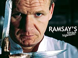 Ramsay's Kitchen Nightmares (UK Version) Season 2