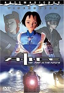 A-Li-Ce (Alice: Her Past is the Future)