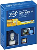 Intel BX80633I74960X - Core i7 (4960X) 3.6GHz Extreme Edition Processor 15MB L3 Cache 130W LGA2011 (Boxed)