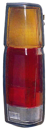 Depo 315-1902L-AS Nissan Pickup Driver Side Replacement Taillight Assembly (Nissan Pickup Radiator compare prices)