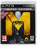 Metro Last Light Edicin Limitada