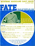 Fate Magazine, July 1967: Air Force and UFO's (Vol. 20, No. 7)