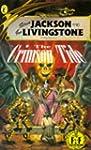 Crimson Tide (Puffin Adventure Gamebo...