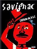 echange, troc Savignac - L'Affiche de A à Z