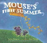 Mouse's First Summer (0689858353) by Lauren Thompson