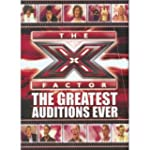 X Factor - - The Greatest Auditions E...