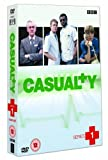 Casualty - Series 1 [DVD] [1986]