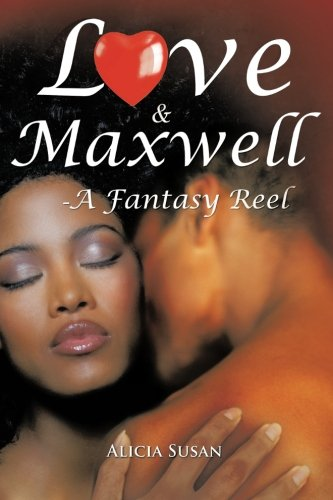 Love & Maxwell—A Fantasy Reel front-27158