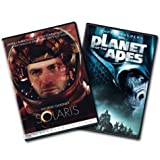 echange, troc Solaris & Planet of Apes [Import USA Zone 1]