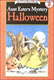 Aunt Eater's Mystery Halloween: Level 2 (I Can Read Book)
