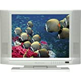 Syntax Olevia LT20S 20-Inch Flat-Panel LCD TV ~ Syntax