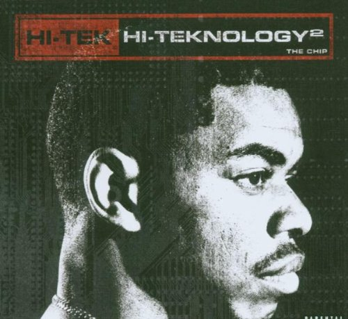 Hi Tek-Hi Teknology 2 The Chip-CD-FLAC-2006-Mrflac Download
