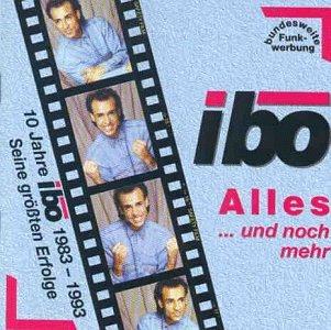 Ibo - Alles Und Noch Mehr - Zortam Music