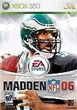 Madden NFL 2006 - Xbox 360