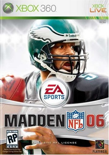 Madden NFL 2006