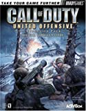 Call of Duty(tm): United Offensive Official Strategy Guide (Official Strategy Guides) (0744004284) by Bart G. Farkas