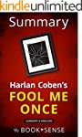[Summary] Fool Me Once: by Harlan Coben