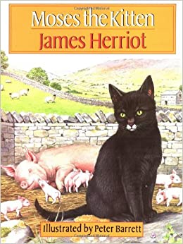 Only One Woof by James Herriot c1985, VGC Hardcover