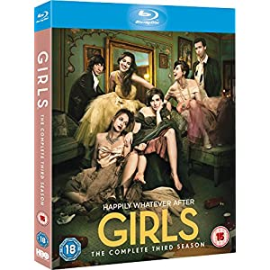 Girls - Season 3 [STANDARD EDITION] [Import anglais]
